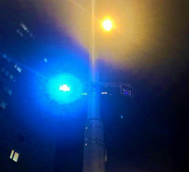 На улицах Троицка установили дополнительное декоративное освещение, фото-1