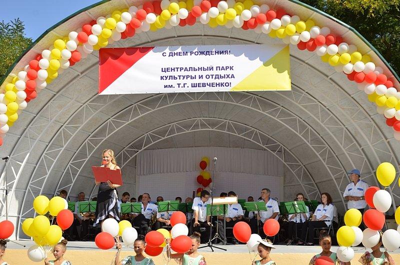 В Одессе открыли восстановленную эстрадную «Ракушку» (ФОТО), фото-3