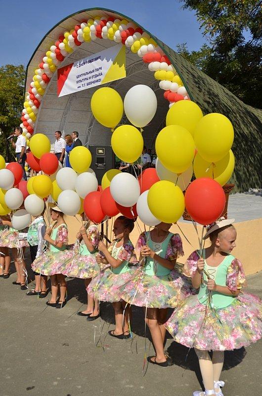 В Одессе открыли восстановленную эстрадную «Ракушку» (ФОТО), фото-6