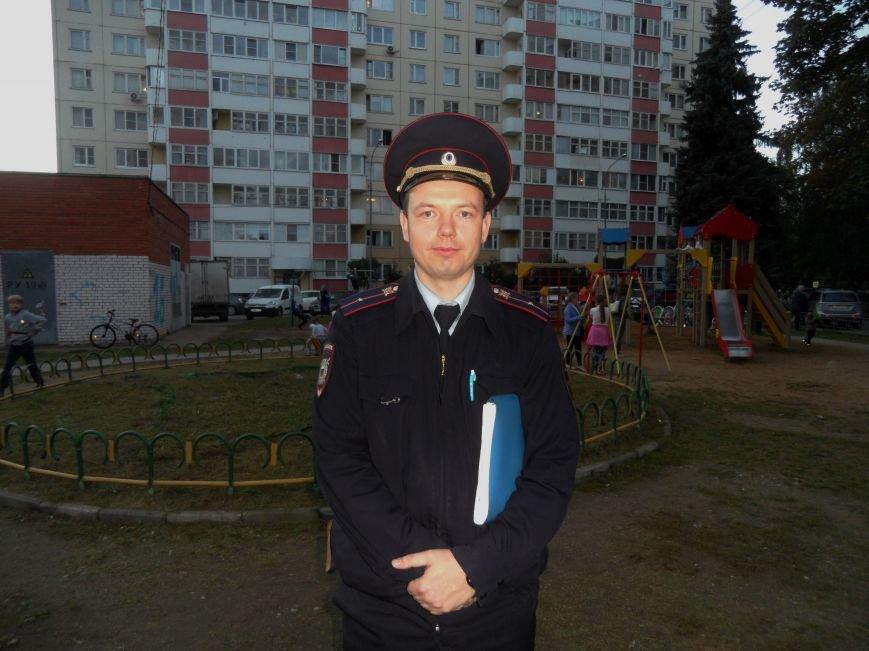 Жители Троицка Новой Москвы довольны работой местной полиции, фото-1