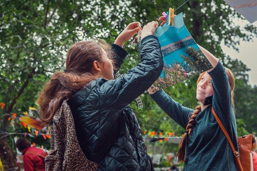 Любителей фотографии приглашают на «Сушку» в Полевском, фото-1