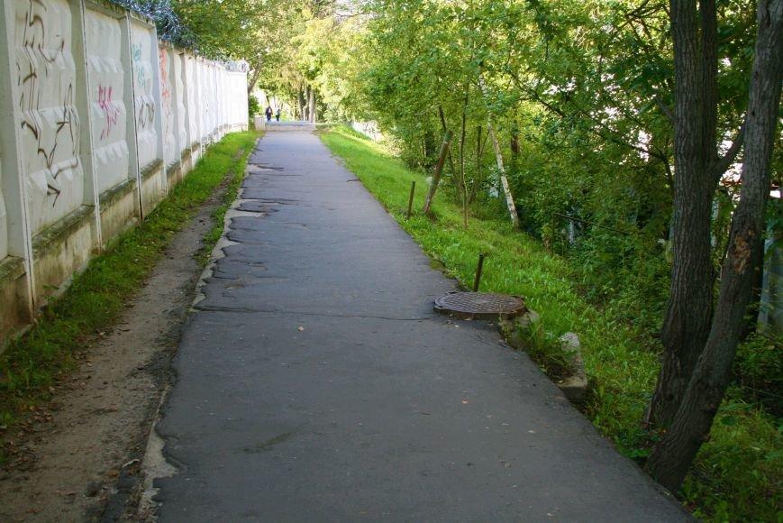 Заезд на 40 км продлят до Октябрьского проспекта в Троицке, фото-5