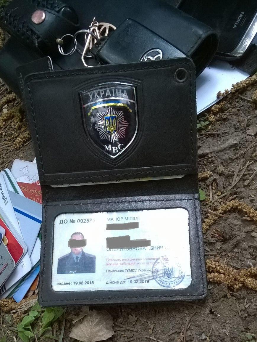 Завершено расследование  по делу коррупционного полицейского, фото-2