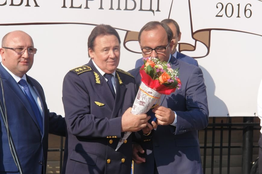 Згадати історію: до Франківська приїхав ретропотяг. (ФОТО), фото-4