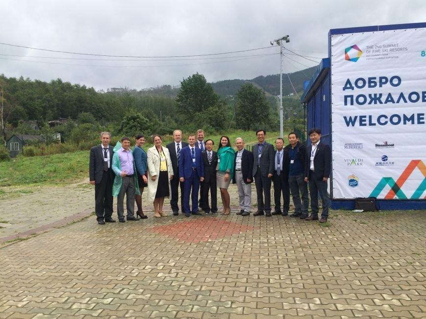 Сахалин станет частью международного горнолыжного альянса, фото-5