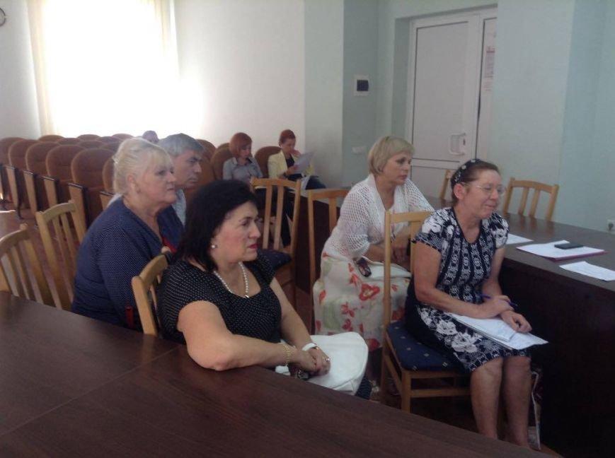 Жители Широкино боятся, что их землю могут продать, и цитируют Пушкина (ФОТО, ВИДЕО), фото-4