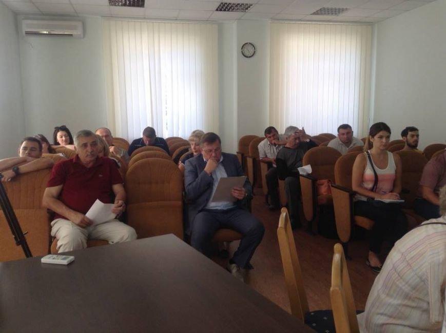 Жители Широкино боятся, что их землю могут продать, и цитируют Пушкина (ФОТО, ВИДЕО), фото-3