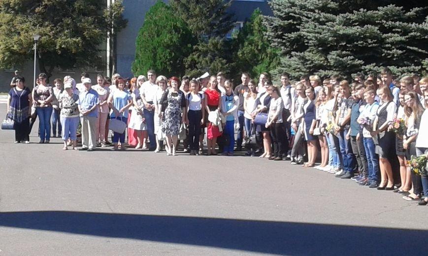 В Авдеевке прошли митинги ко Дню освобождения Донбасса от фашистских захватчиков (ФОТОФАКТ), фото-20
