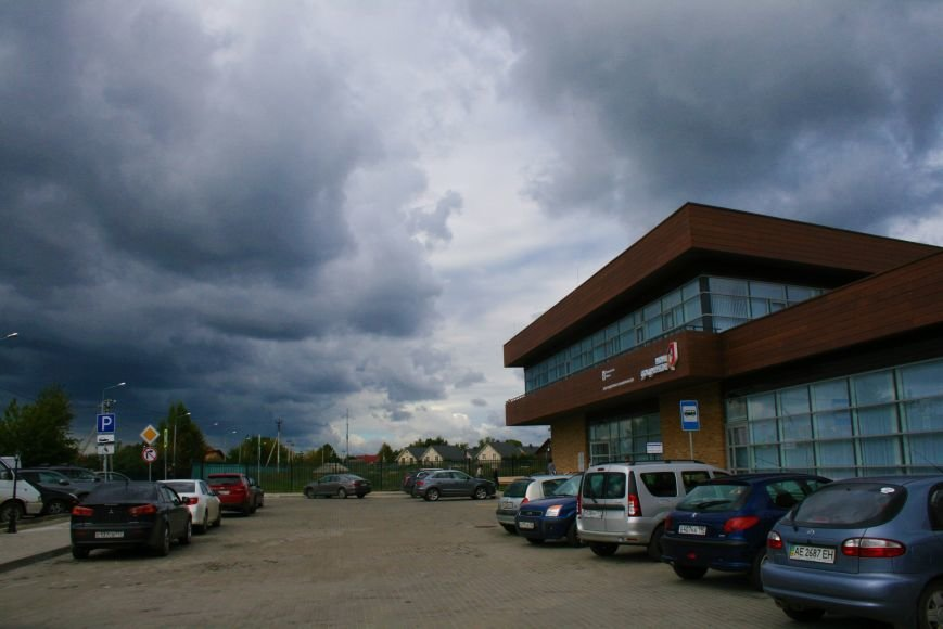 Новый центр госуслуг МФЦ «Мои документы» в Троицке собирает многочасовые очереди, фото-6