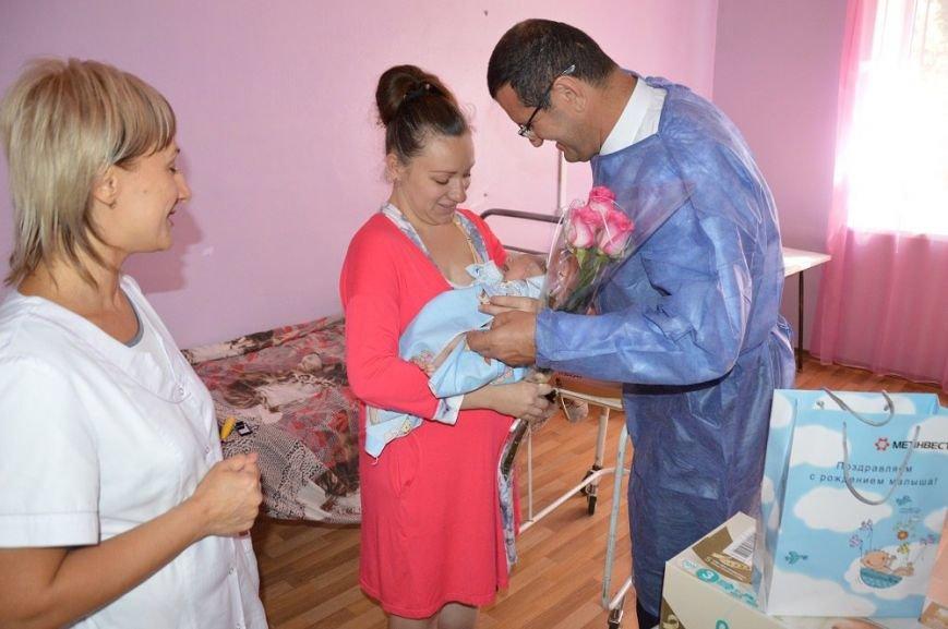 """""""Продолжаем поддерживать молодые семьи», - Муса Магомедов, фото-1"""