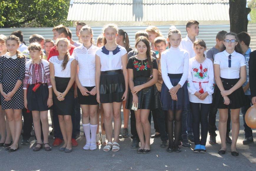Торжественное празднование Дня освобождения Донбасса, фото-15