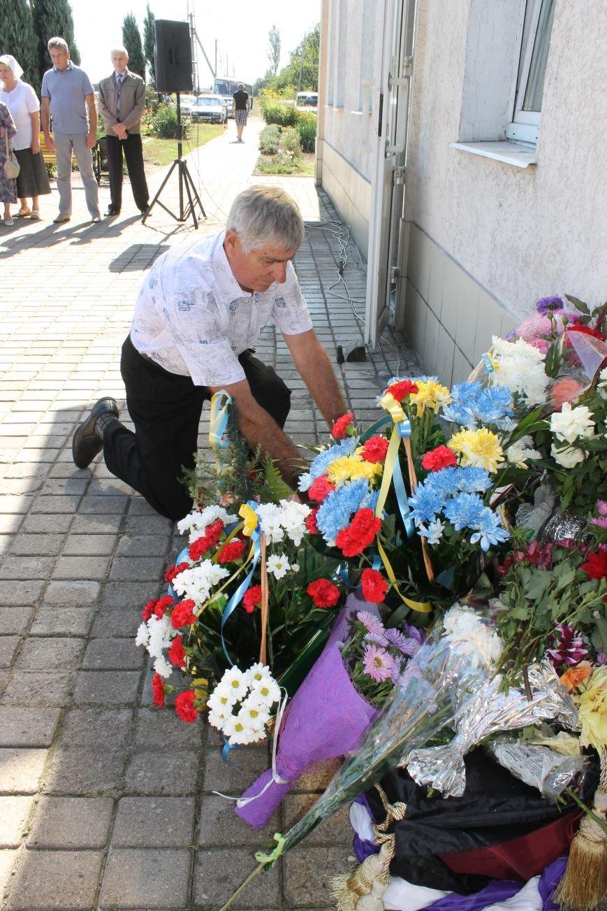 Торжественное празднование Дня освобождения Донбасса, фото-11