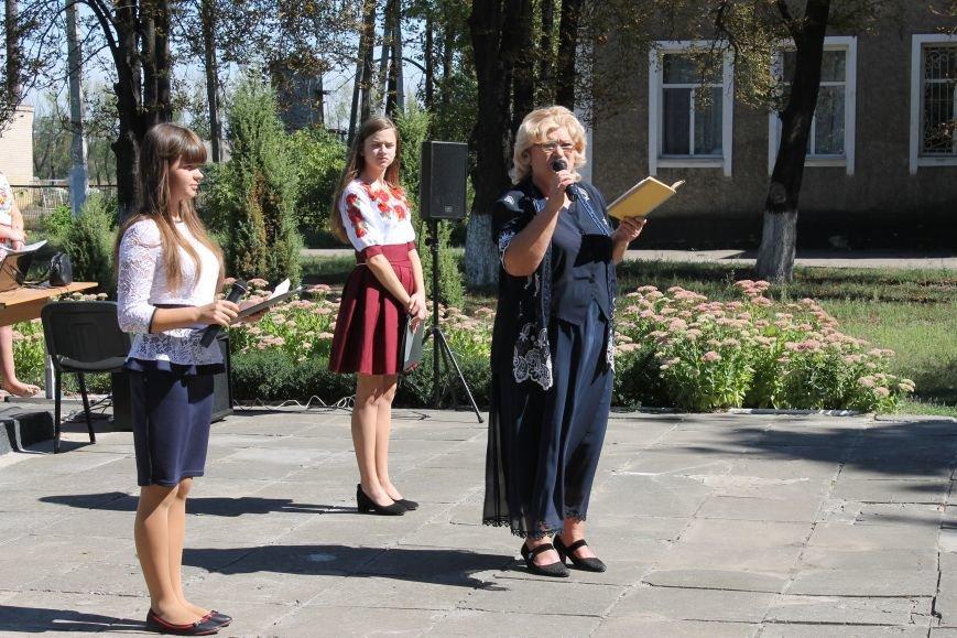 Торжественное празднование Дня освобождения Донбасса, фото-19