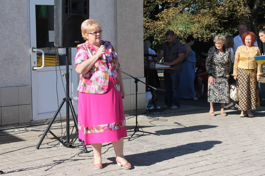 Торжественное празднование Дня освобождения Донбасса, фото-6