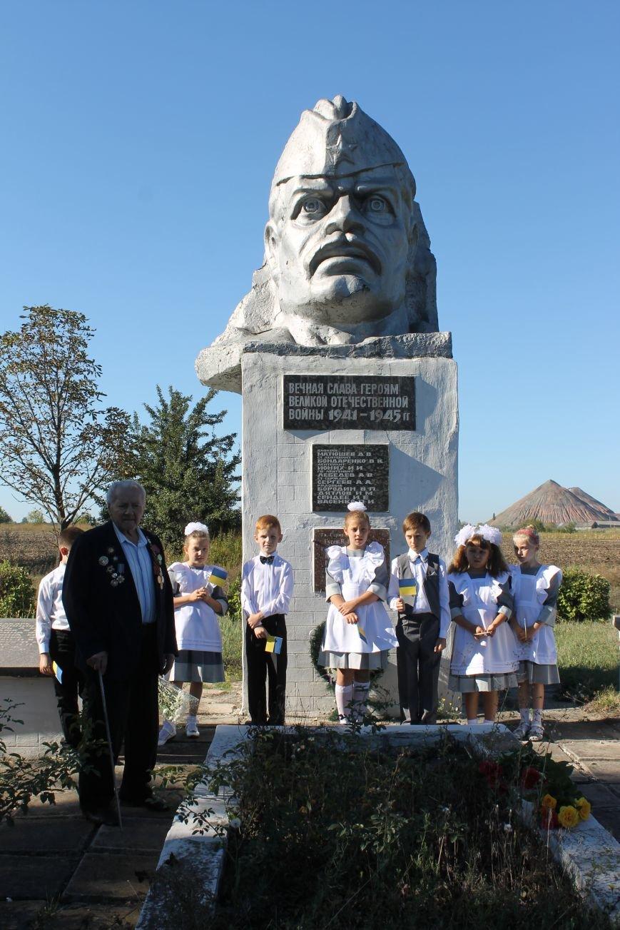 Торжественное празднование Дня освобождения Донбасса, фото-1