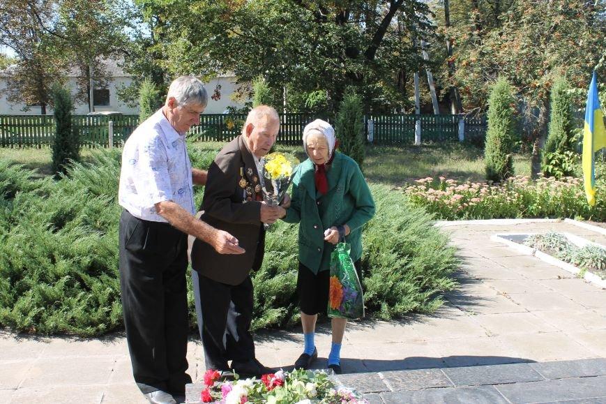 Торжественное празднование Дня освобождения Донбасса, фото-22