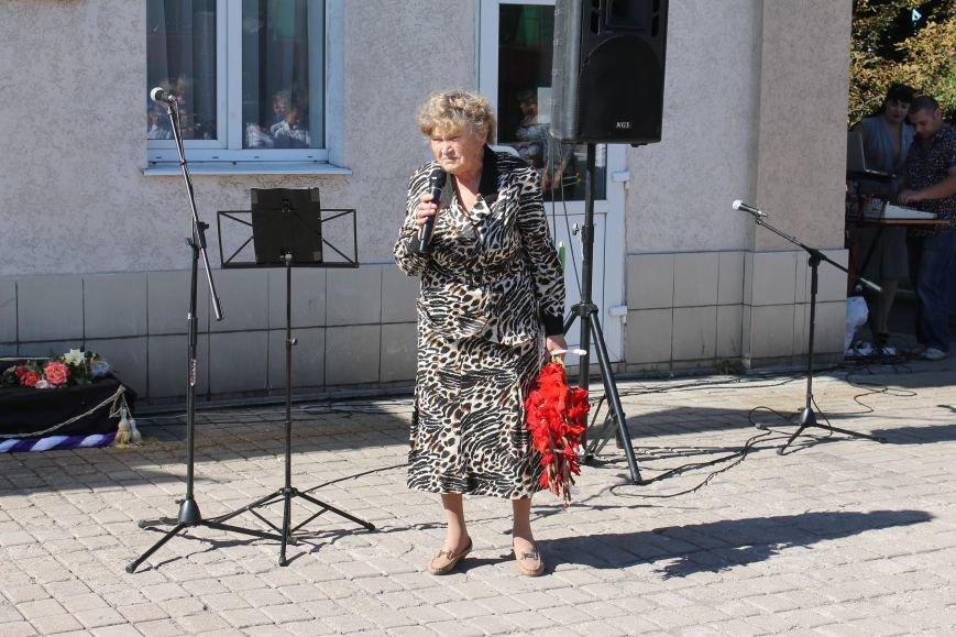 Торжественное празднование Дня освобождения Донбасса, фото-8