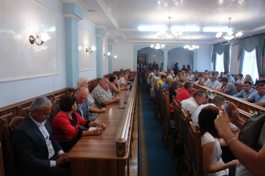 Прикарпатських спортсменів урочисто нагородили грамотами та грошовими преміями (ФОТО+ВІДЕО), фото-1