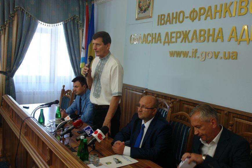 Прикарпатських спортсменів урочисто нагородили грамотами та грошовими преміями (ФОТО+ВІДЕО), фото-3