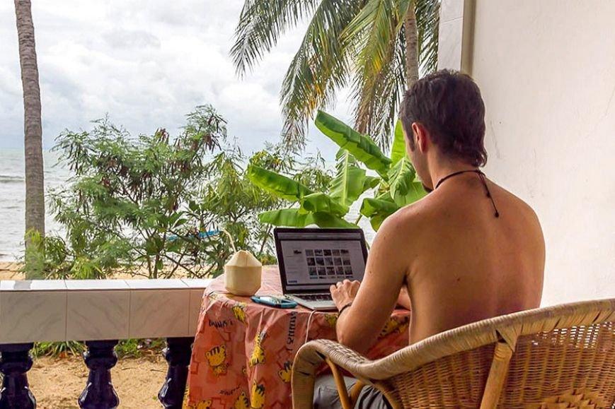Как зарабатывают на жизнь дауншифтеры в Таиланде?, фото-2