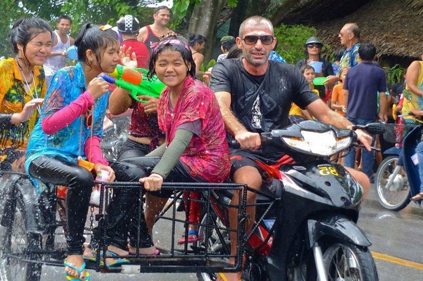 Как зарабатывают на жизнь дауншифтеры в Таиланде?, фото-1