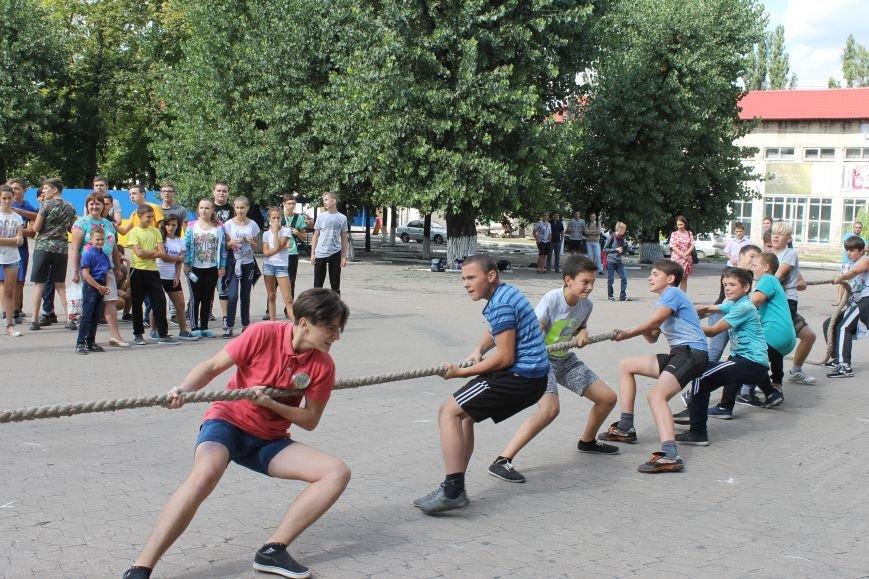 Новогродівка місто Олімпійців!, фото-14
