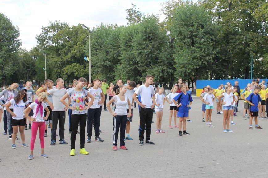 Новогродівка місто Олімпійців!, фото-5