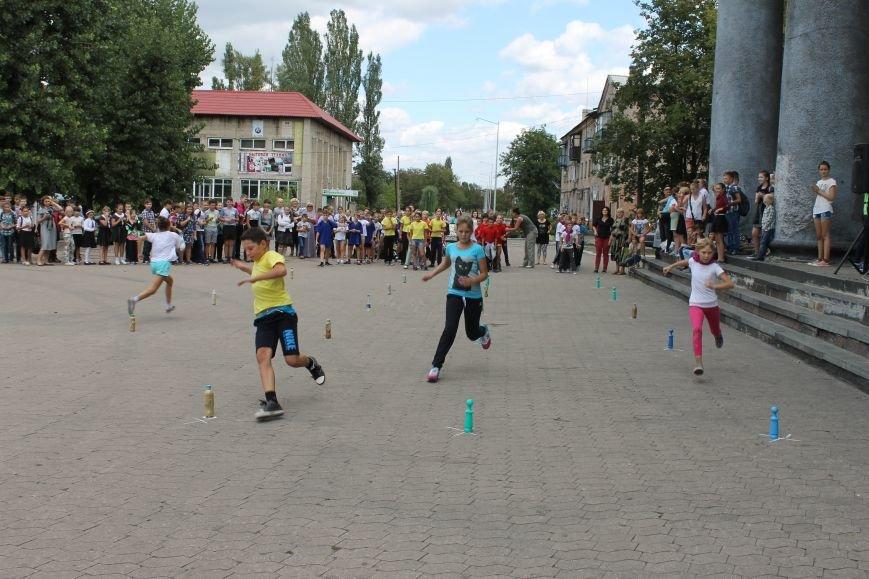 Новогродівка місто Олімпійців!, фото-6
