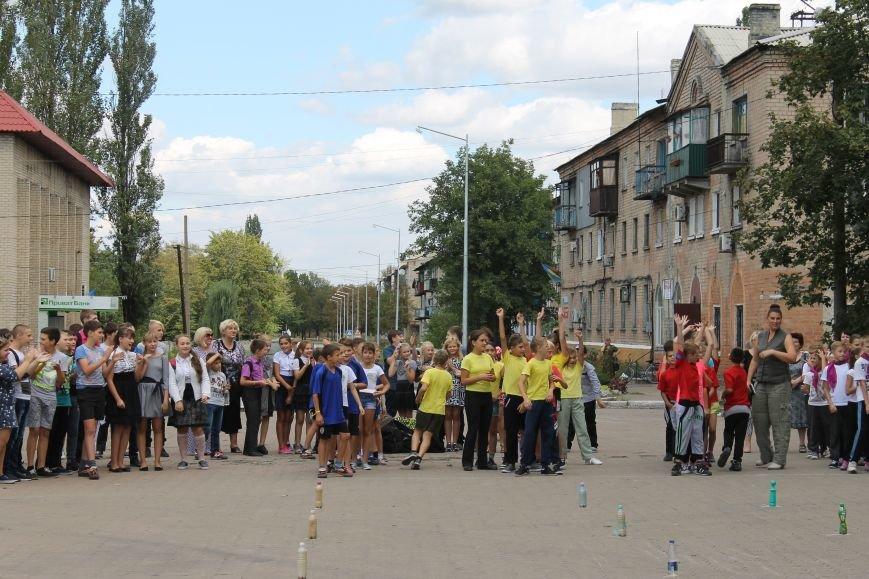 Новогродівка місто Олімпійців!, фото-7