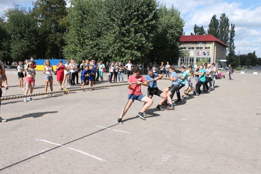 Новогродівка місто Олімпійців!, фото-13