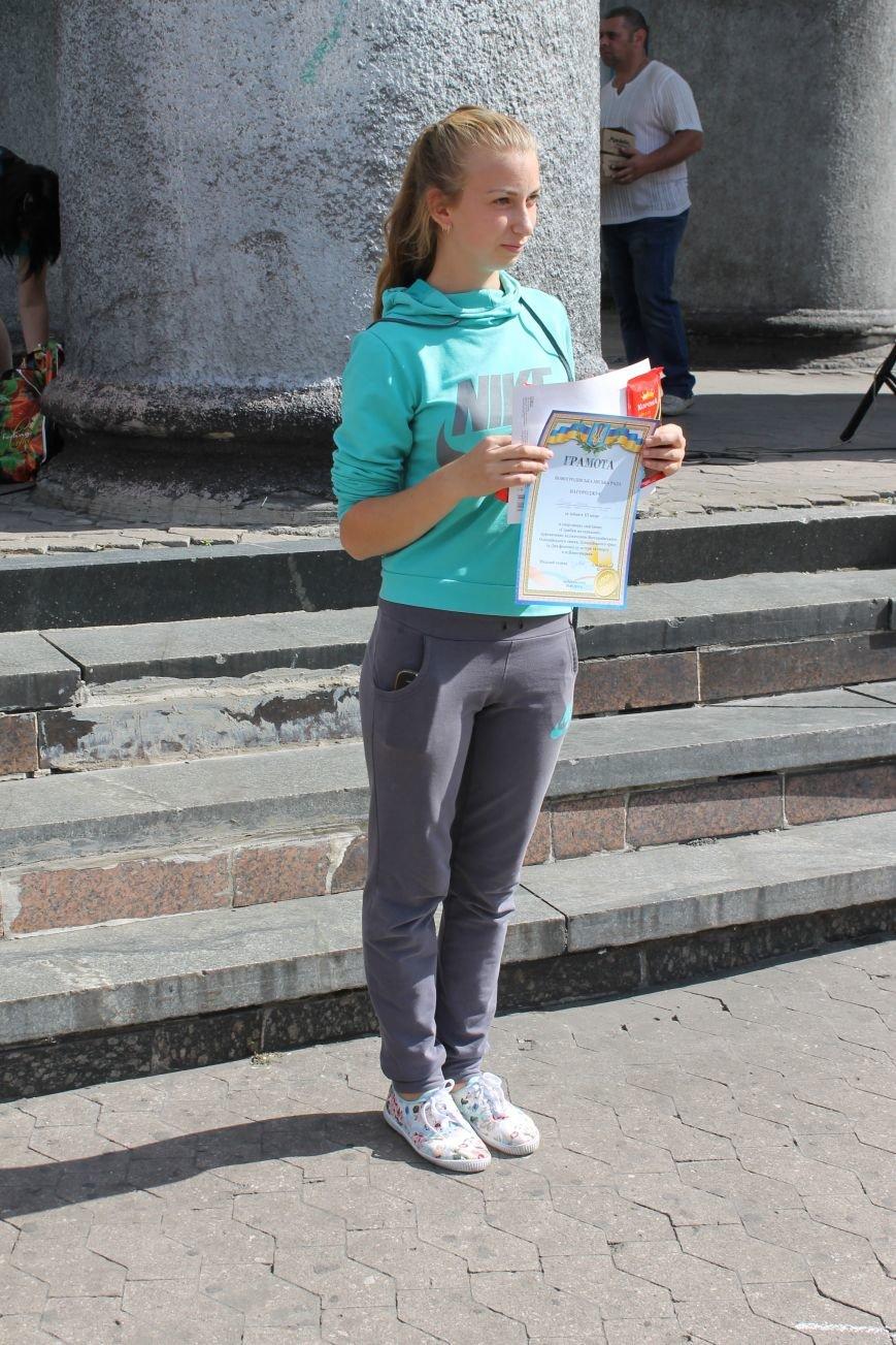 Новогродівка місто Олімпійців!, фото-16