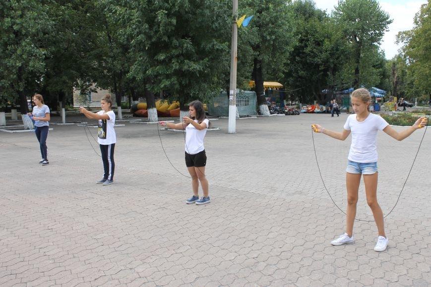 Новогродівка місто Олімпійців!, фото-8