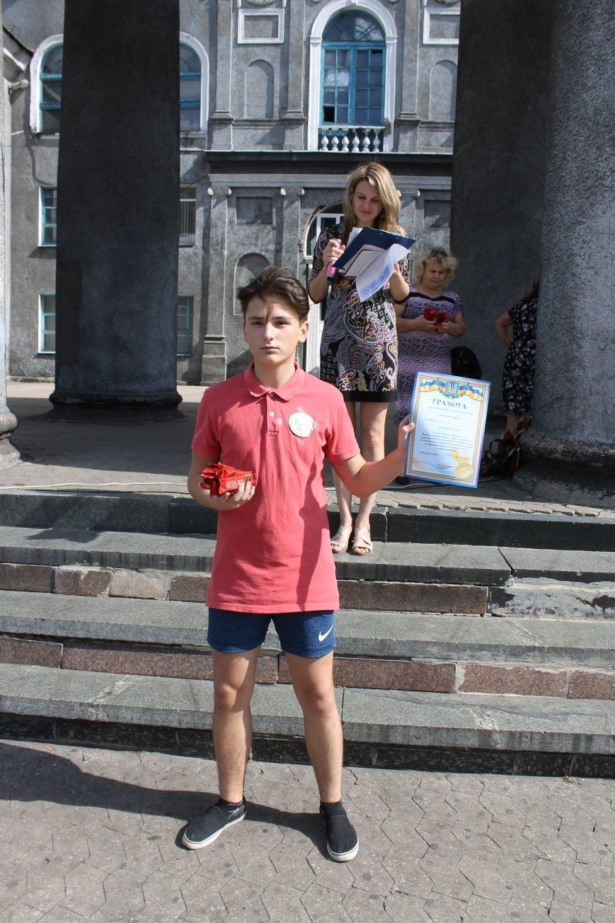 Новогродівка місто Олімпійців!, фото-18