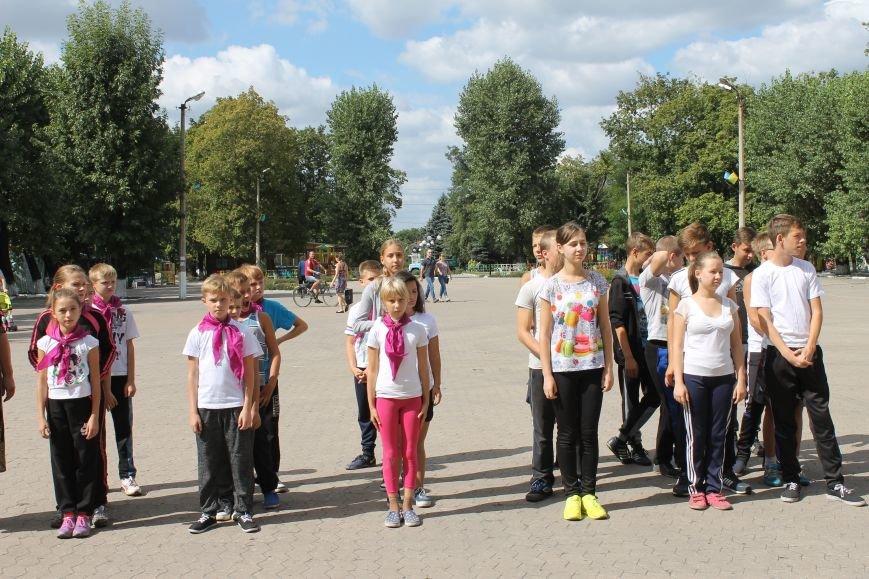 Новогродівка місто Олімпійців!, фото-1
