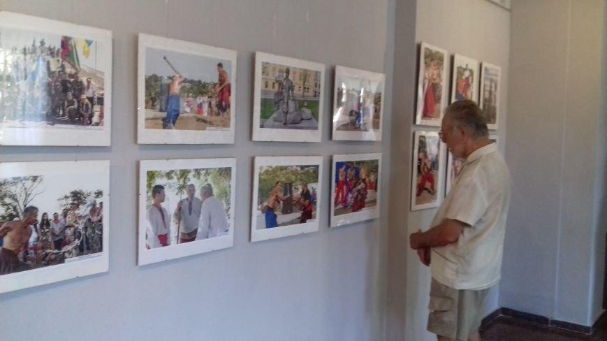 """Криворожские фотохудожники представили жителям города результаты """"20 лет любви"""" (ФОТО), фото-14"""