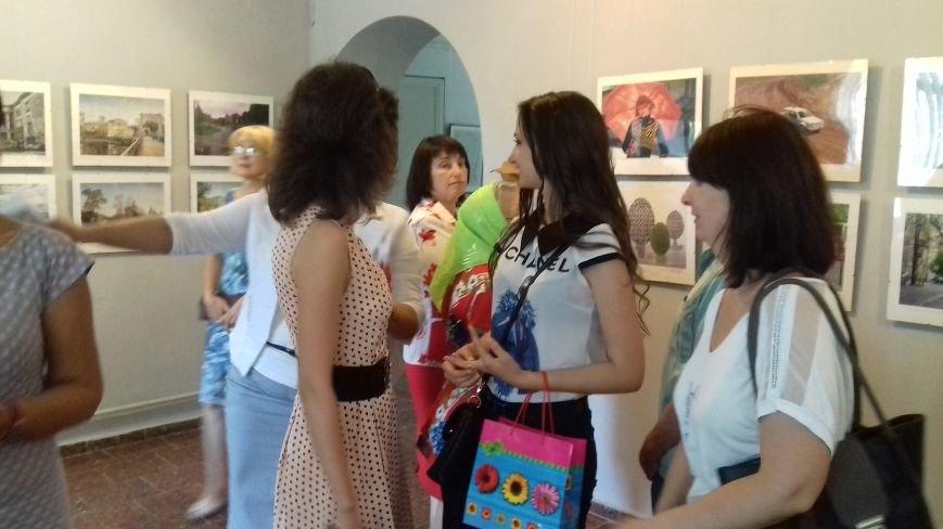 """Криворожские фотохудожники представили жителям города результаты """"20 лет любви"""" (ФОТО), фото-5"""