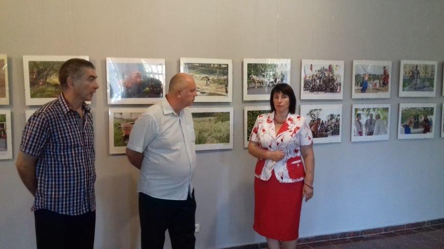 """Криворожские фотохудожники представили жителям города результаты """"20 лет любви"""" (ФОТО), фото-2"""