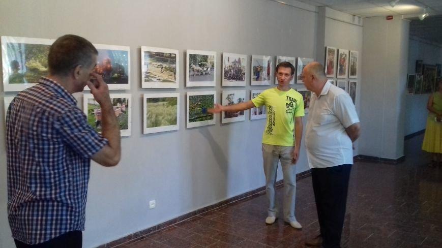 """Криворожские фотохудожники представили жителям города результаты """"20 лет любви"""" (ФОТО), фото-4"""