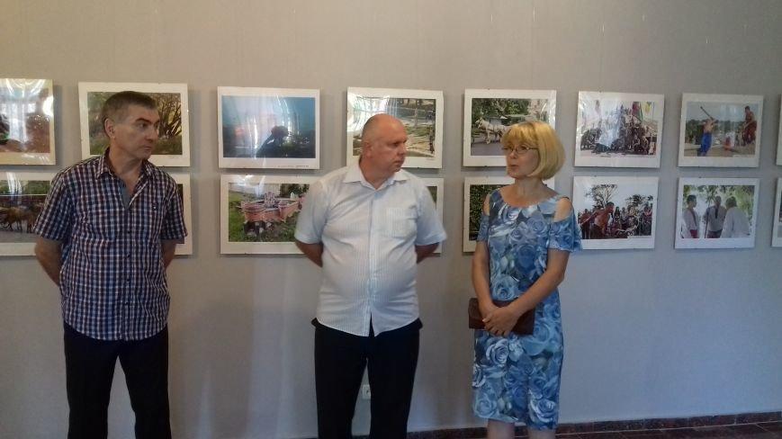 """Криворожские фотохудожники представили жителям города результаты """"20 лет любви"""" (ФОТО), фото-3"""