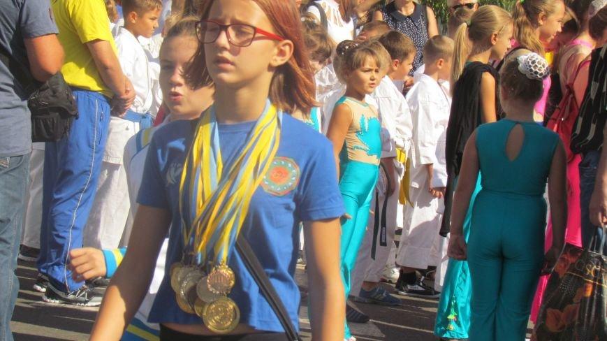 Мариупольские спортсмены демонстрировали свои таланты (ФОТОРЕПОРТАЖ), фото-3