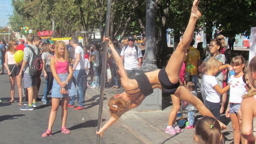 Мариупольские спортсмены демонстрировали свои таланты (ФОТОРЕПОРТАЖ), фото-2