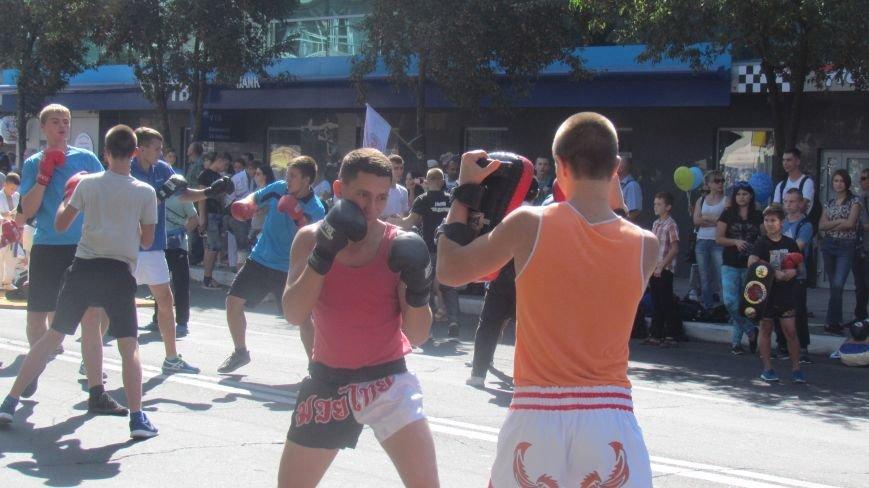 Мариупольские спортсмены демонстрировали свои таланты (ФОТОРЕПОРТАЖ), фото-6