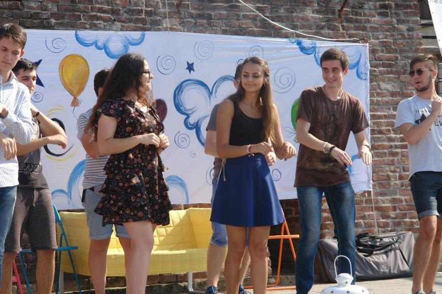 DreamSpace - ярмарок одягу та хендмейду в Івано-Франківську (ФОТО), фото-13