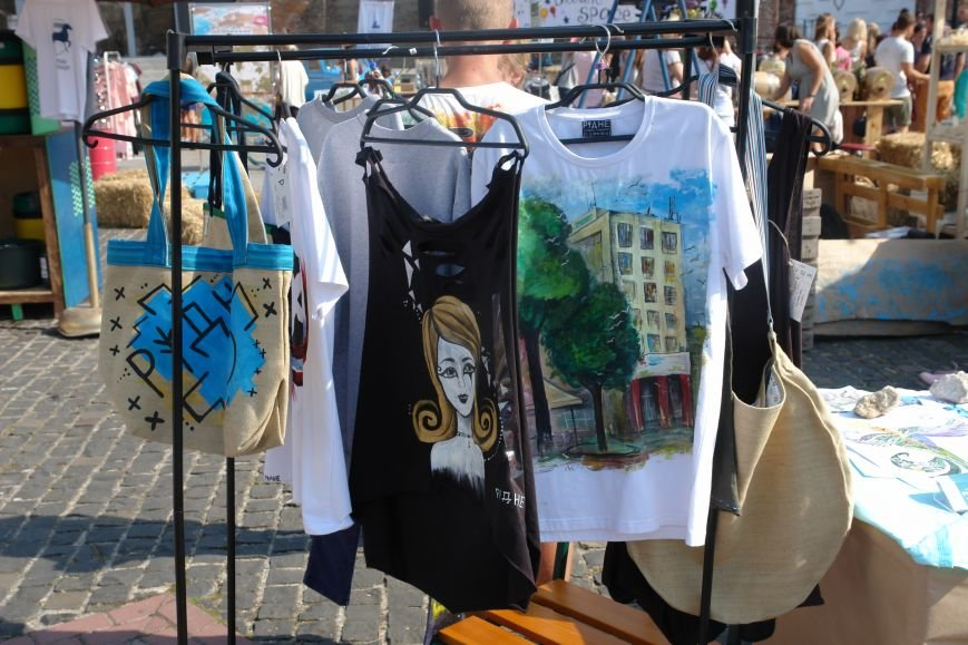 DreamSpace - ярмарок одягу та хендмейду в Івано-Франківську (ФОТО), фото-5