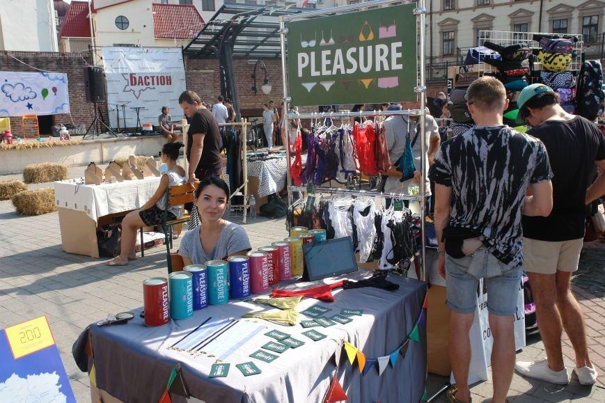 DreamSpace - ярмарок одягу та хендмейду в Івано-Франківську (ФОТО), фото-4