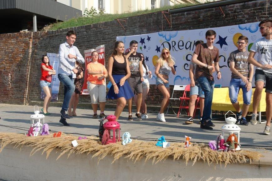 DreamSpace - ярмарок одягу та хендмейду в Івано-Франківську (ФОТО), фото-14
