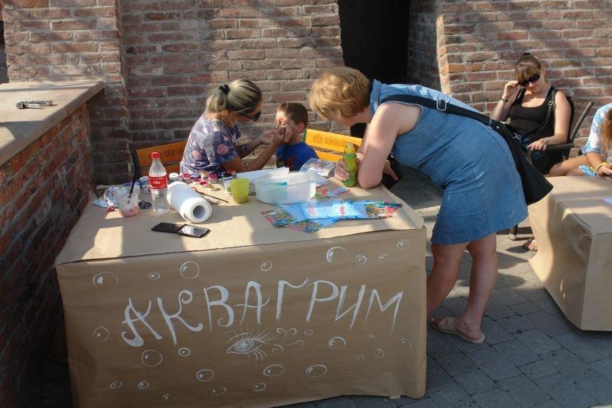 DreamSpace - ярмарок одягу та хендмейду в Івано-Франківську (ФОТО), фото-10