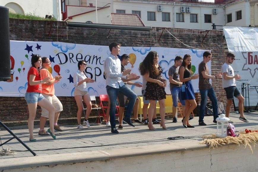 DreamSpace - ярмарок одягу та хендмейду в Івано-Франківську (ФОТО), фото-11