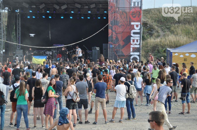 Літо баю-бай: як львів'яни на RESPUBLICA  закрили фестивальний сезон (ФОТО), фото-4