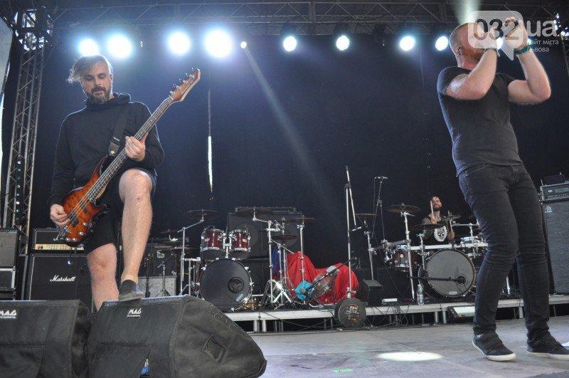 Літо баю-бай: як львів'яни на RESPUBLICA  закрили фестивальний сезон (ФОТО), фото-12